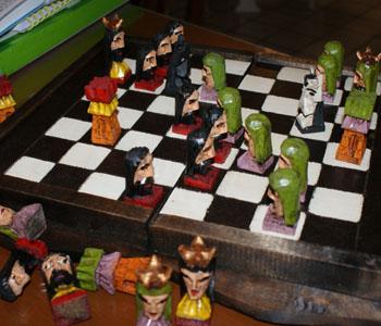 chesscartagena