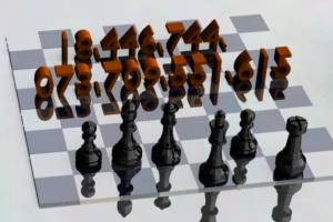chessnumero