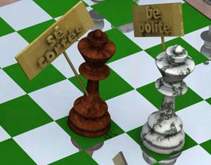 chesspolite