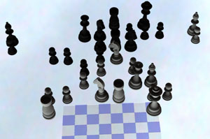 chessvuela
